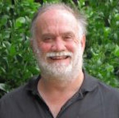 Headshot of NGEE Tropics teammember